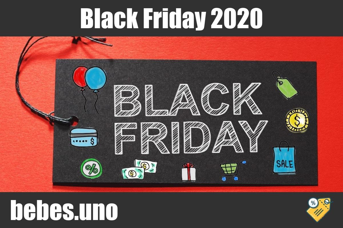 ¿Cuándo se celebran el Black Friday y el Cyber Monday en el año 2020?