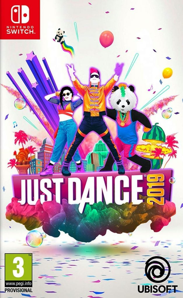 Just Dance 2019