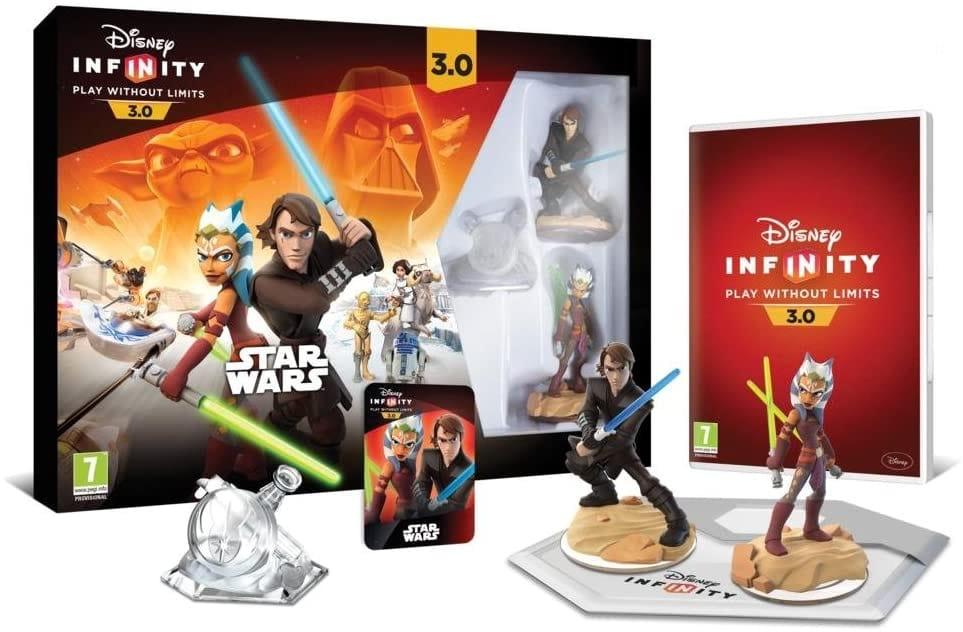 Disney Infinity 3.0 – Star Wars