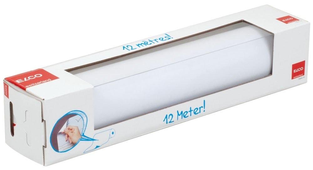 Elco Creative Kids 74644.10 - Rollo de papel de dibujo para niños (12 m)