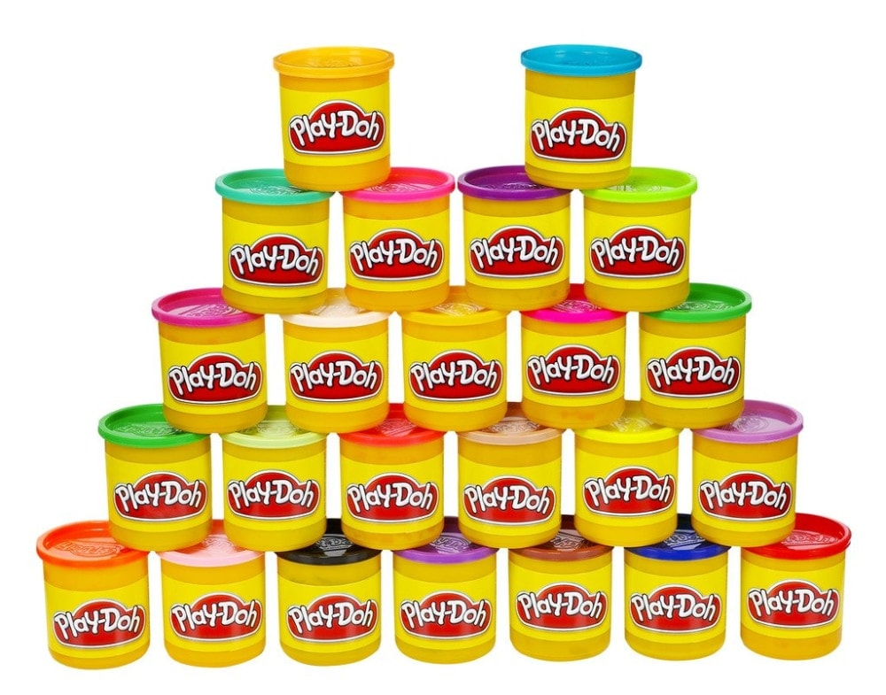 Play-Doh Pack 24 Botes