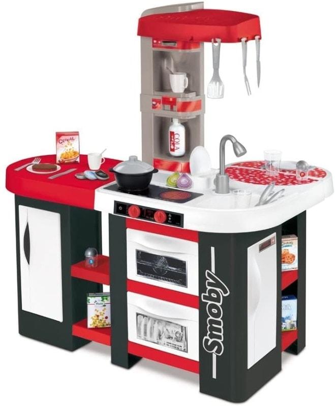 Smoby - Cocina Studio XL: cocinita de plástico