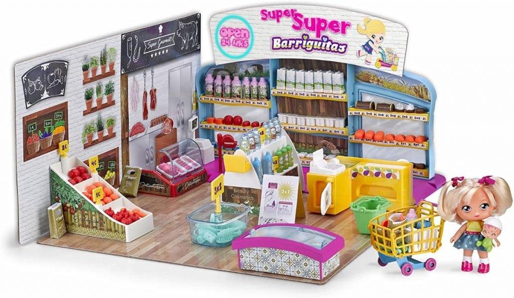 Supermercado Super de Barriguitas