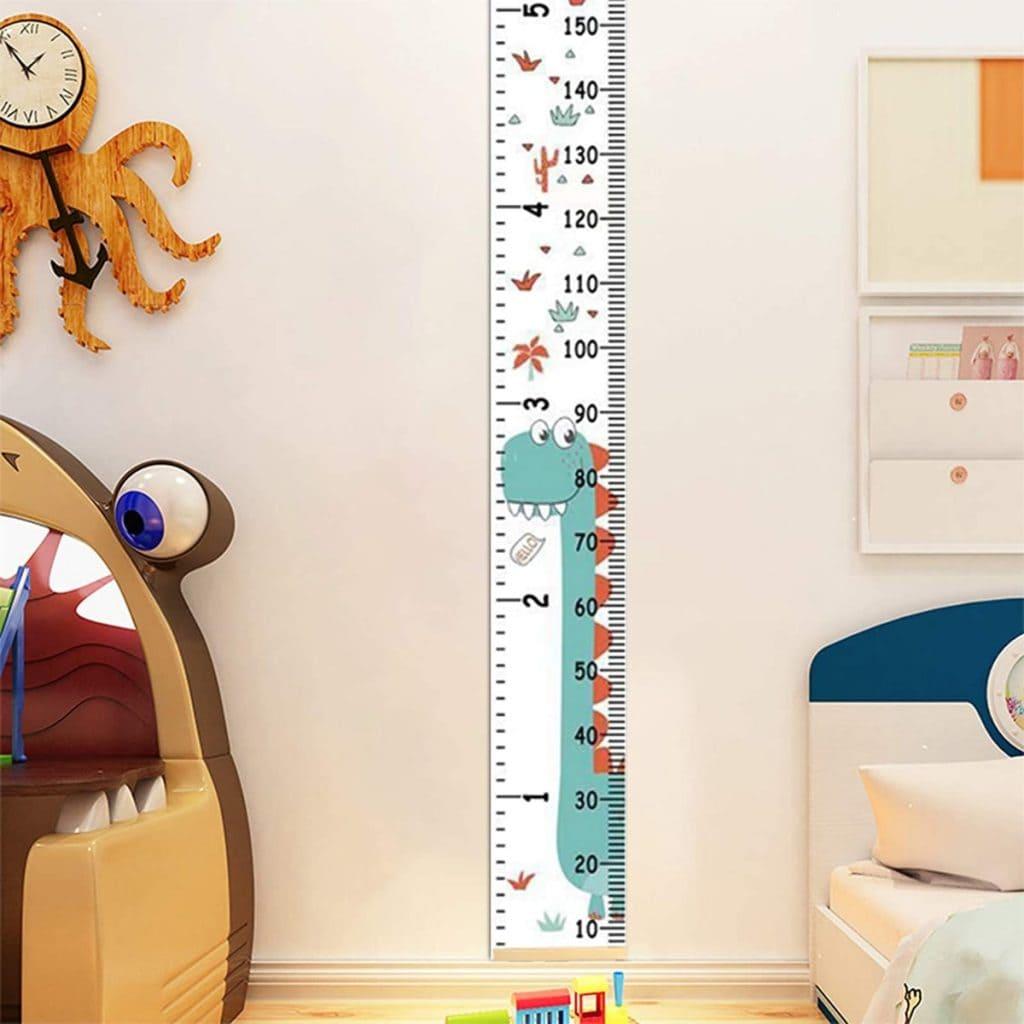 Tabla de crecimiento infantil para niños niñas de Matogle