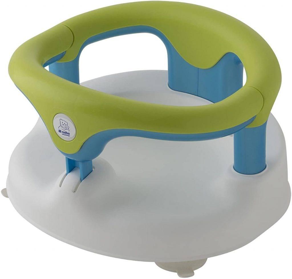 Rotho Babydesign - Asiento para bañera
