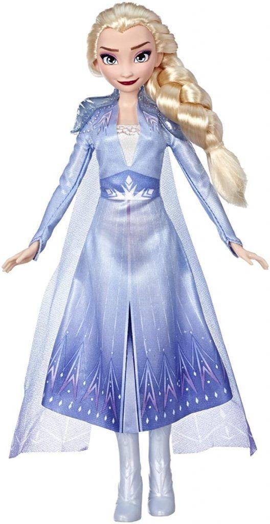 Frozen 2 - Muñeca Elsa
