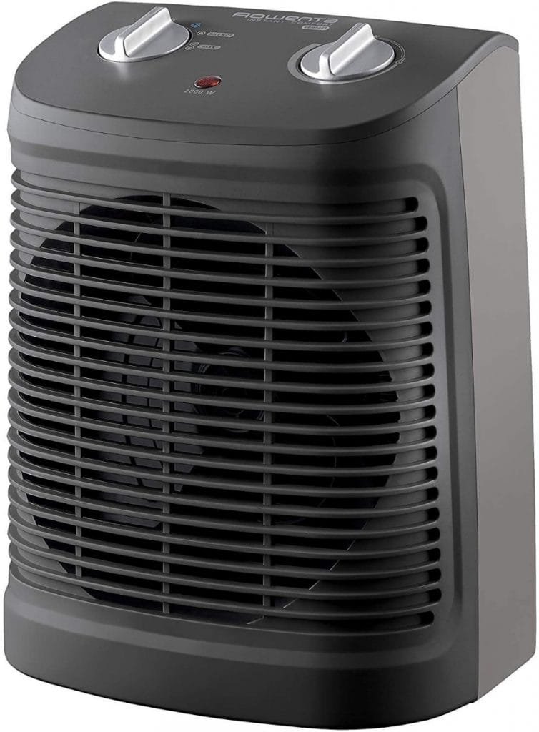 Rowenta SO2320 Comfort Compact Calefactor 2000 W