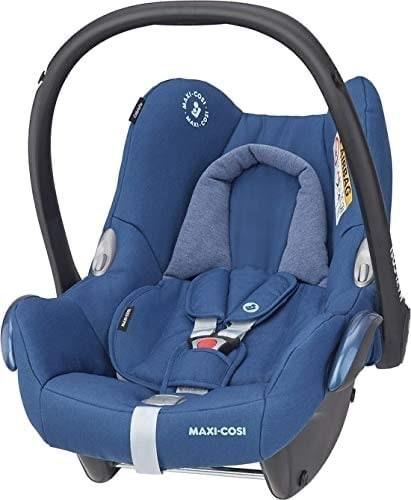 Maxi-Cosi CabrioFix Silla coche bebé
