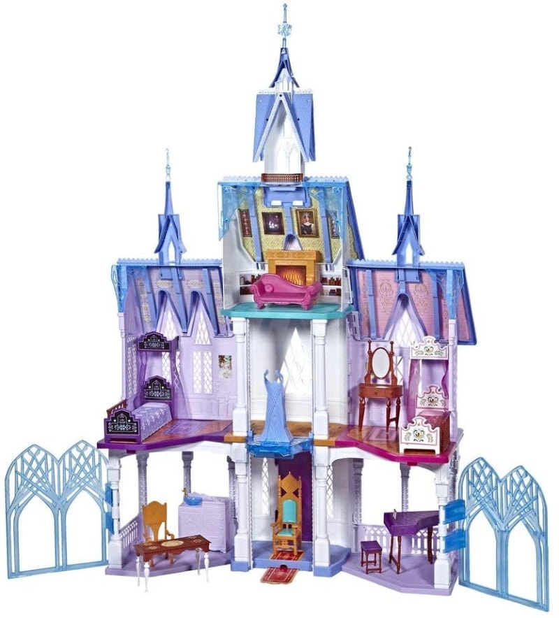 Frozen 2 - Castillo de Arendelle