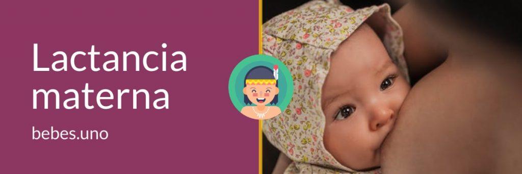 Lactancia materna: consejos que te pueden interesar