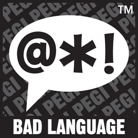 descriptores de contenido PEGI
