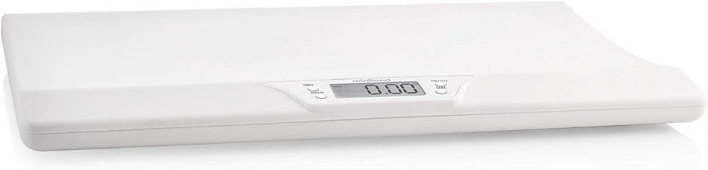 Miniland - báscula para bebés hasta 20kg