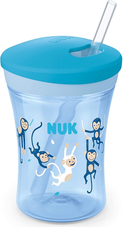 NUK Action Cup taza para niños