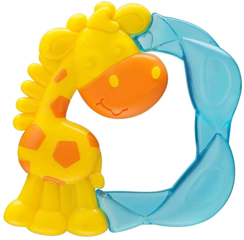 Playgro - Mordedor refrigerante Jerry Jirafa