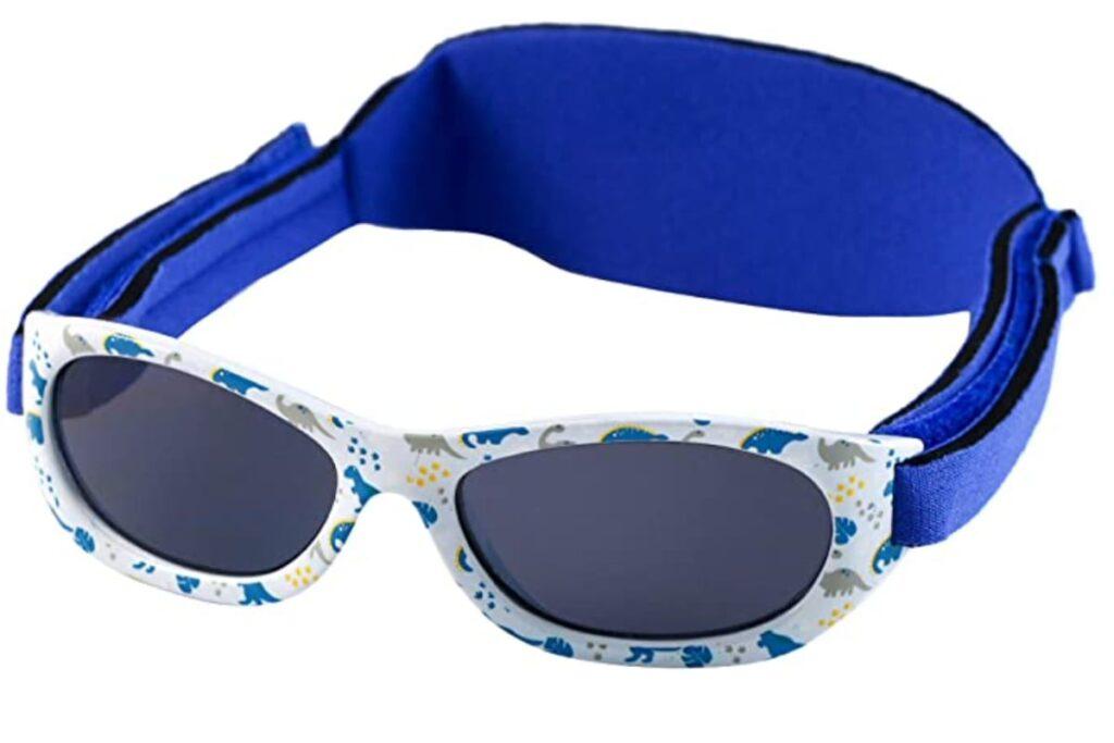 Gafas de sol Baby para bebésde Kiddus