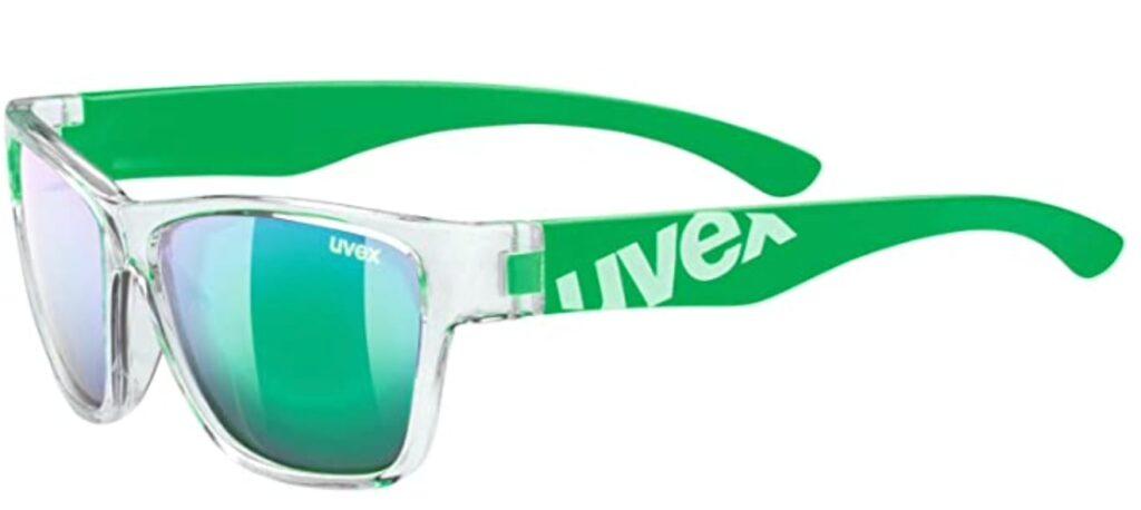 2. Gafas deportivas niños de Uvex